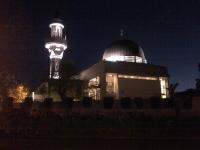 masjidurrahmah
